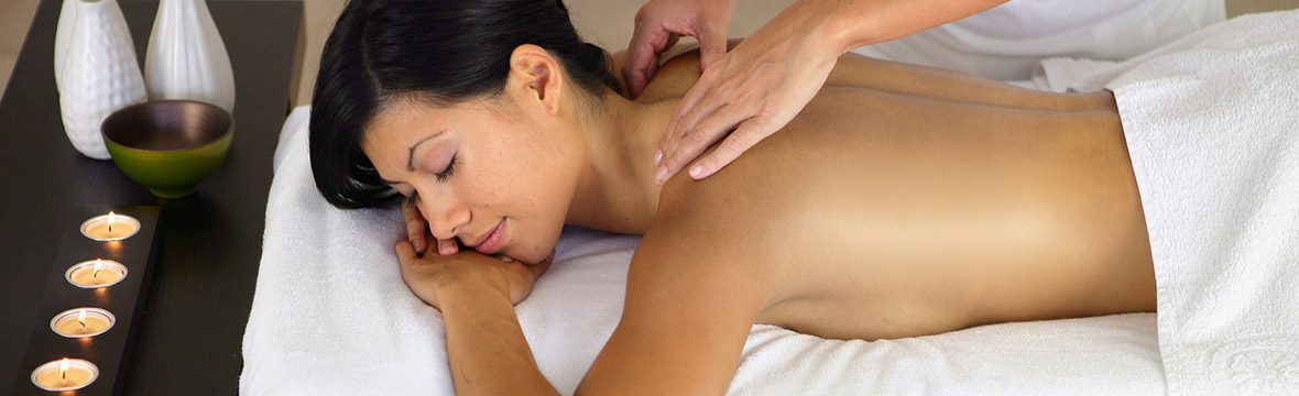 Thai massage haslach
